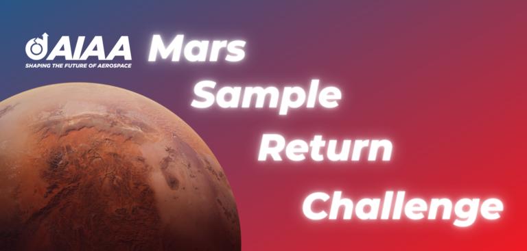 AIAA mars project