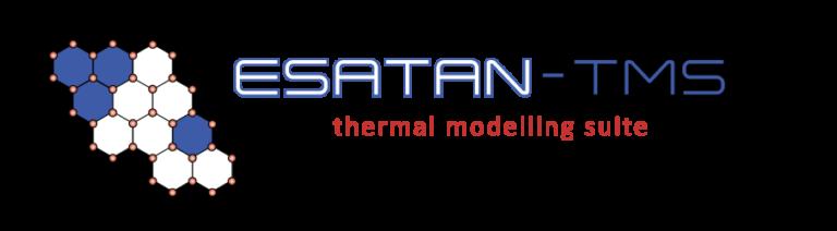 ESATAN logo